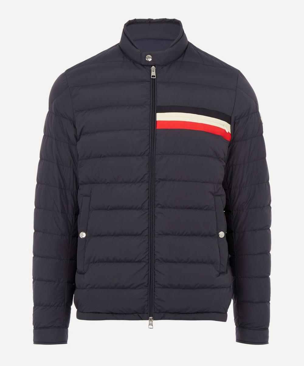 Moncler - Yeres Padded Tricolor Jacket