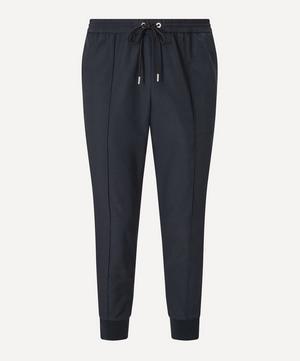 Sportivo Elastic Cuff Trousers