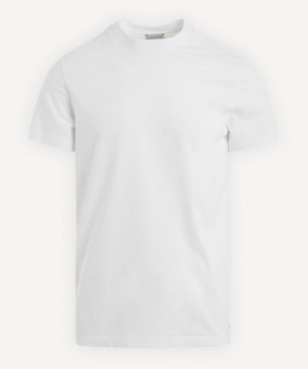 Moncler - Logo Side T-Shirt