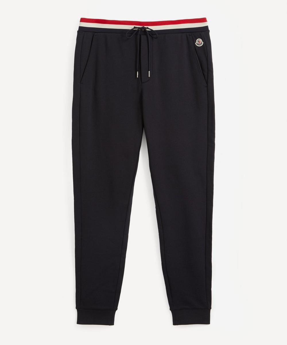 Moncler - Tri-Colour Waistband Track Pants