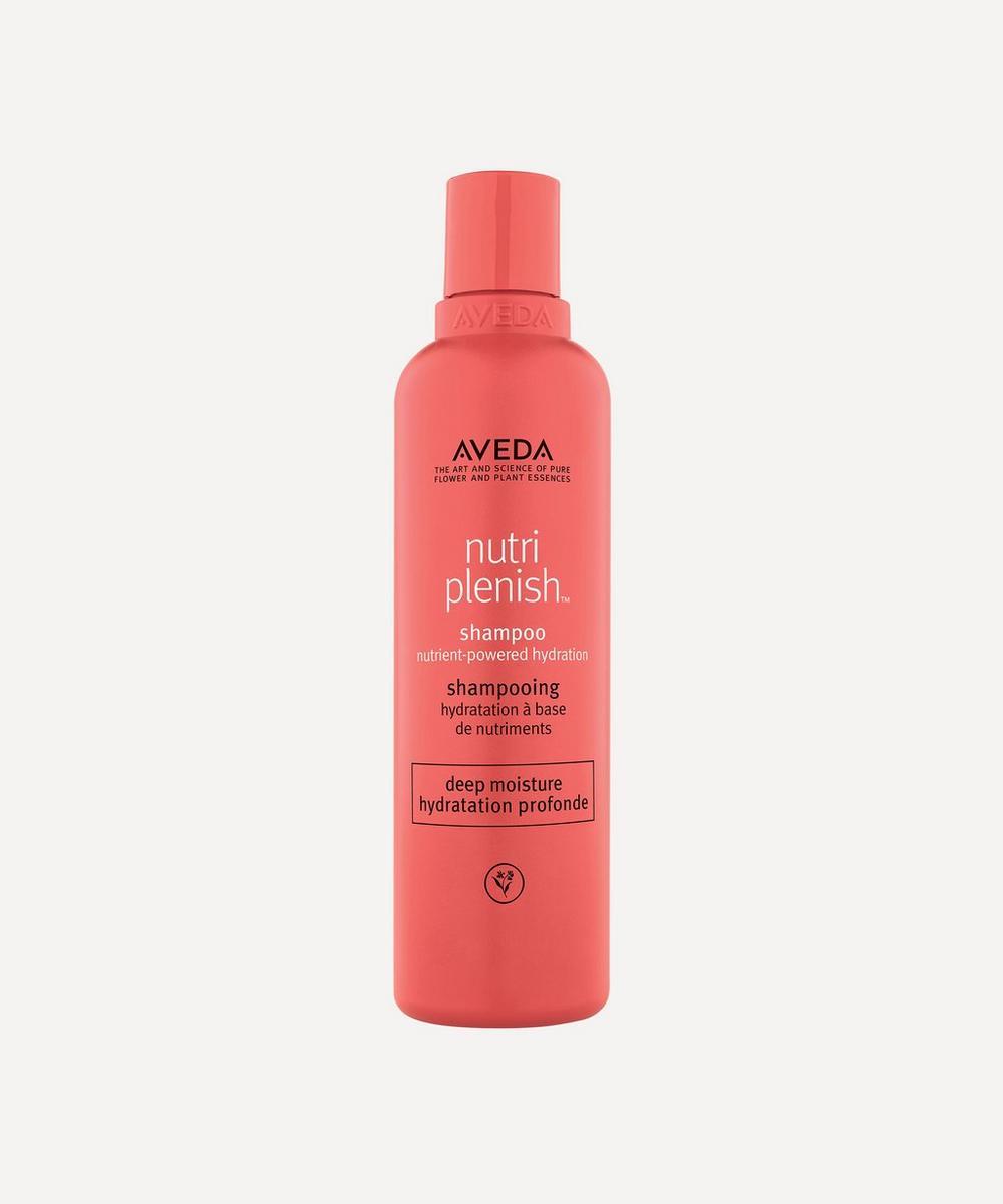 Aveda - Nutriplenish Hydrating Shampoo: Deep Moisture 250ml