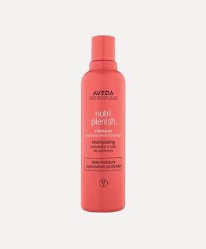 Nutriplenish Hydrating Shampoo: Deep Moisture 250ml