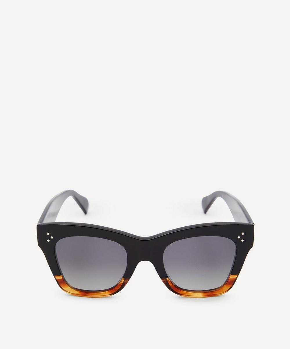 Celine - Catherine Cat-Eye Sunglasses