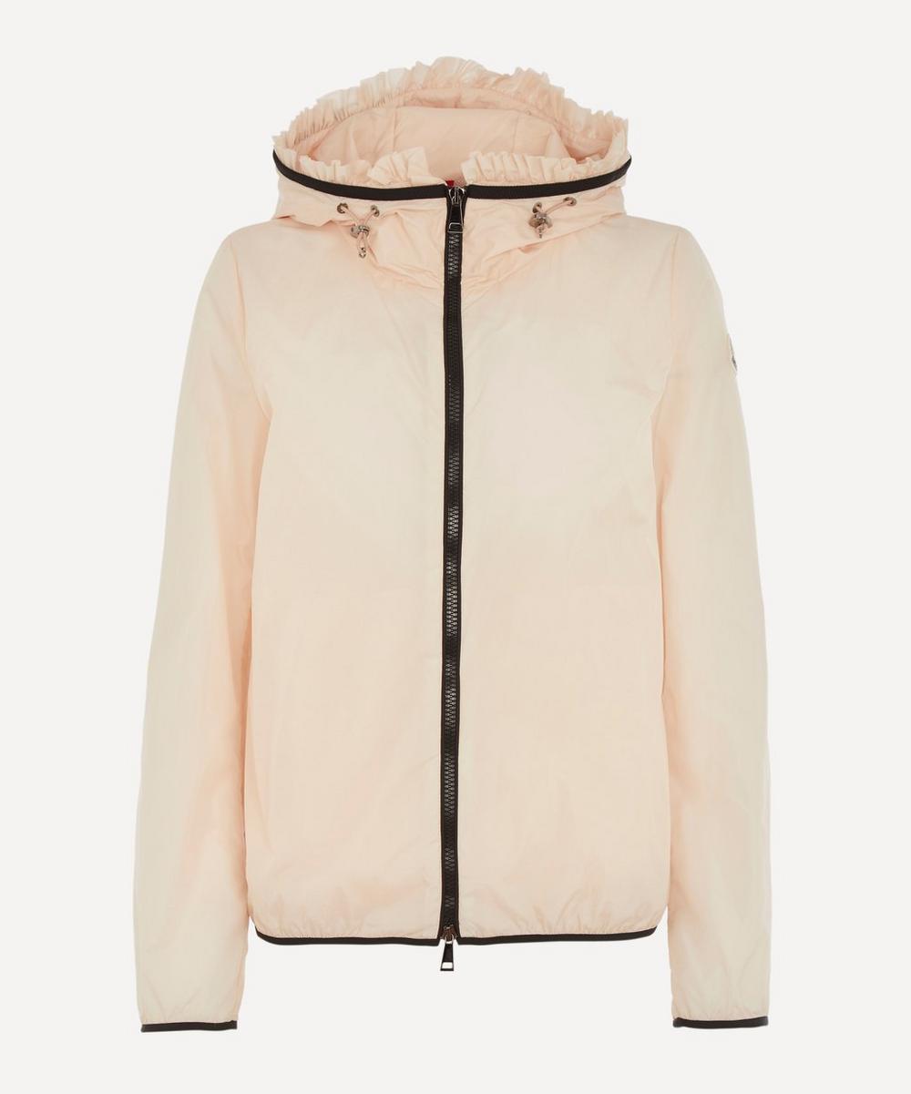 Moncler - Lait Nylon Waterproof Jacket