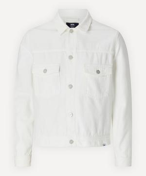 Cam Denim Jacket