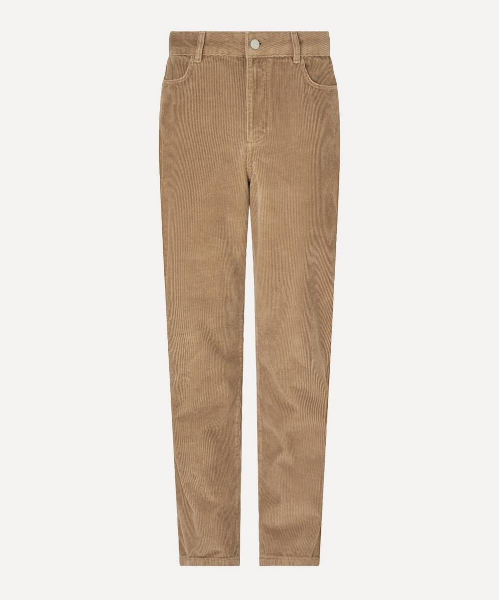 Wood Wood - Harold Corduroy Trousers