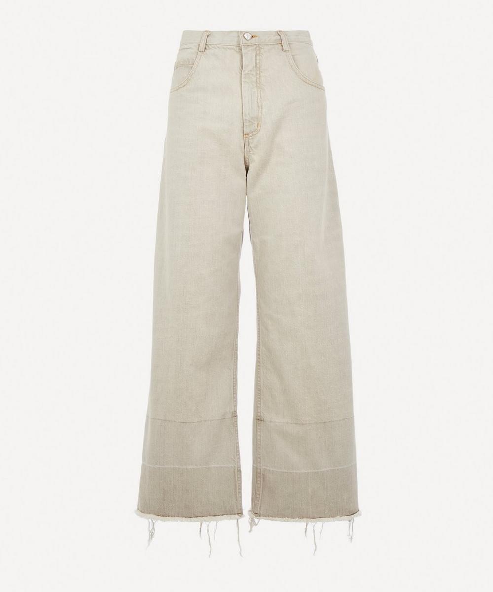 Rachel Comey - Legion Denim Trousers