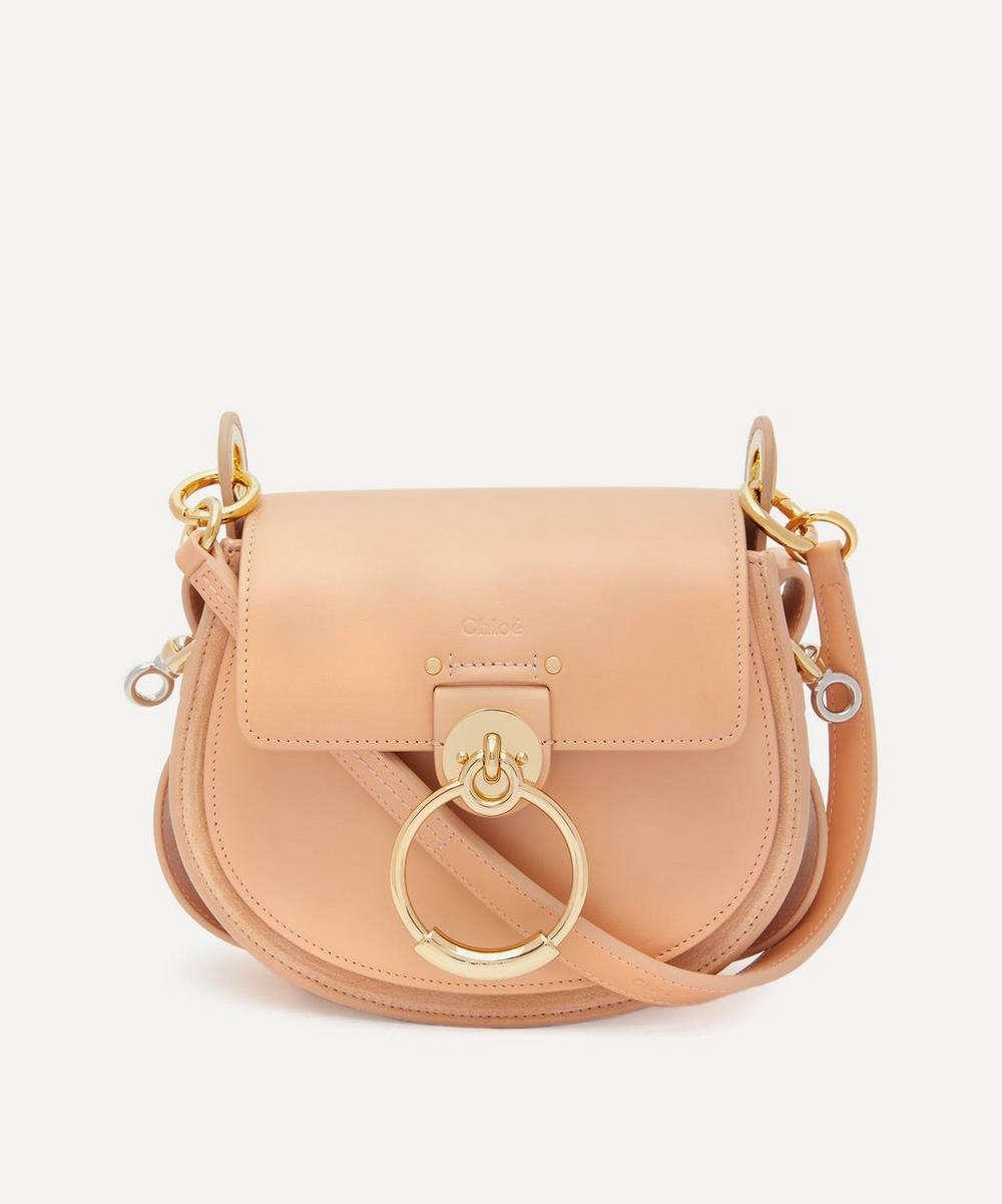 Chloé - Tess Small Leather Handbag