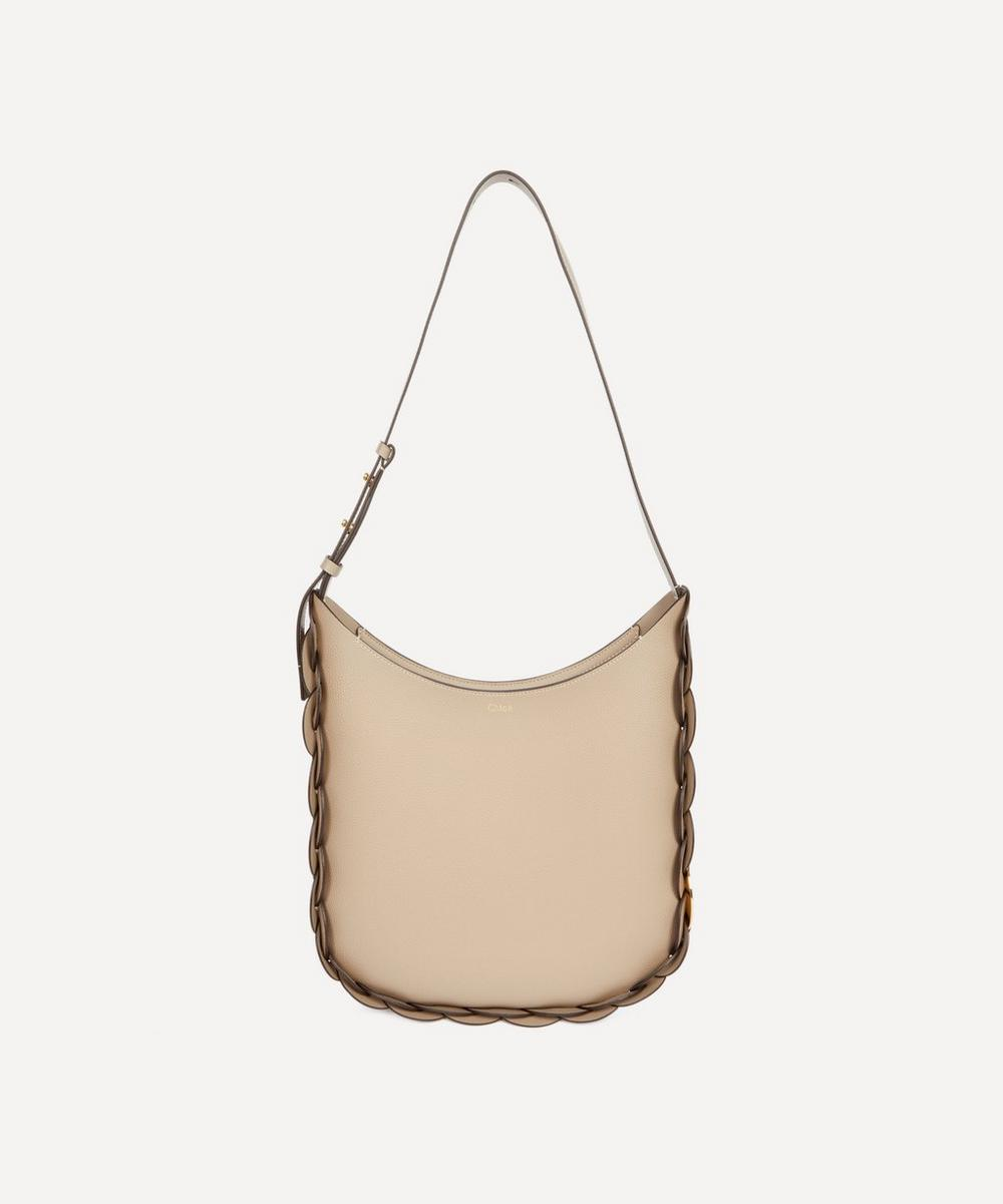 Chloé - Darryl Medium Leather Shoulder Bag