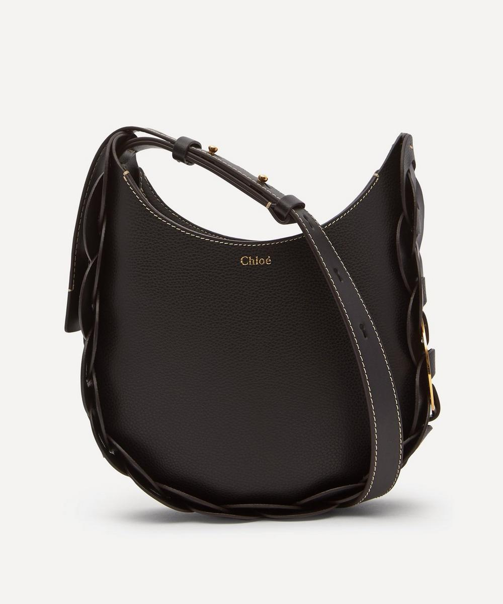Chloé - Darryl Small Leather Shoulder Bag