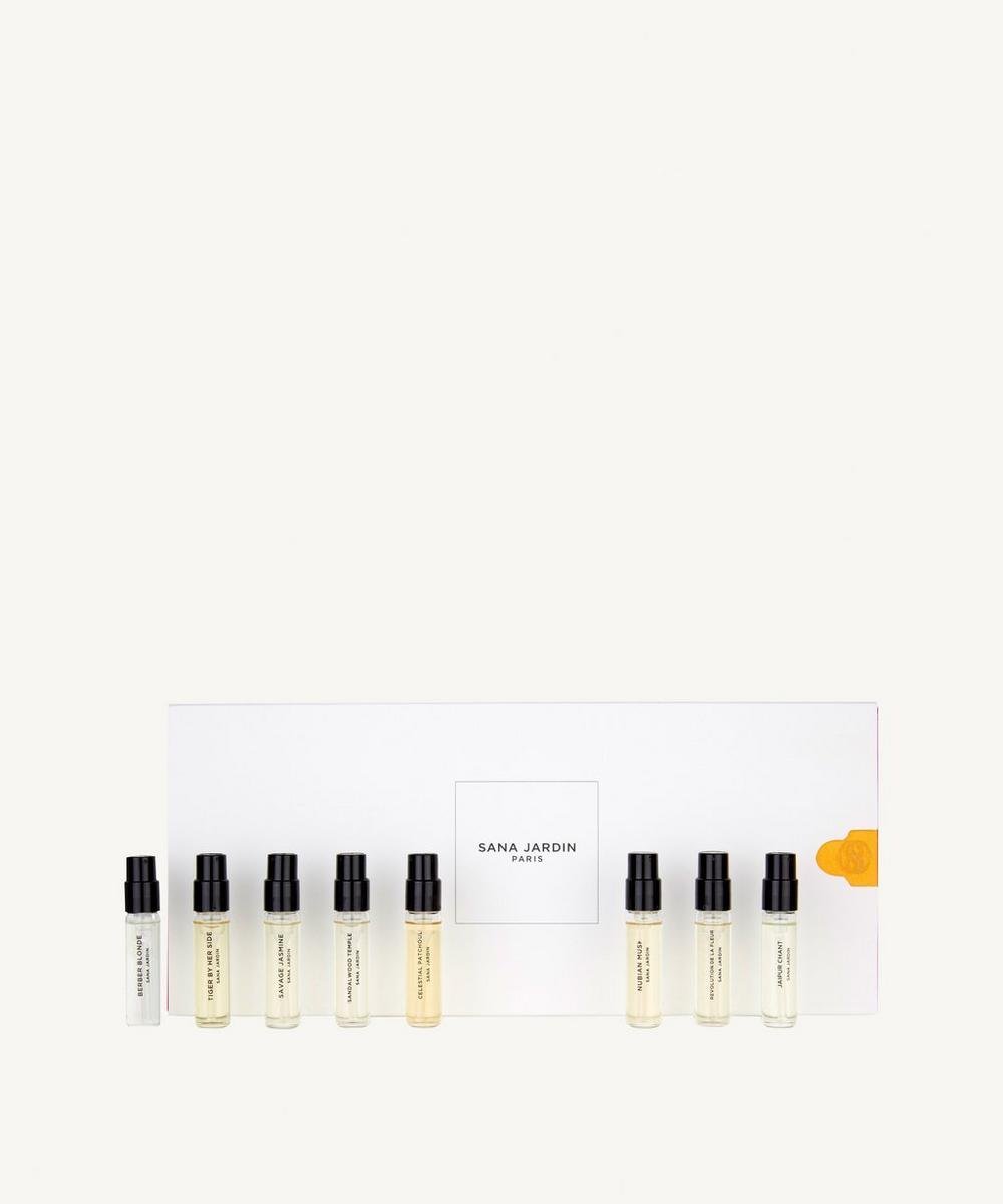 Sana Jardin - Fragrance Discovery Set