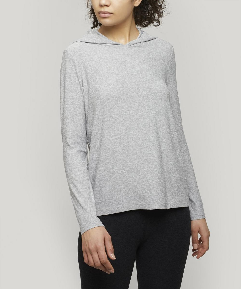 Beyond Yoga - Set It Free Relaxed Fit Hoodie