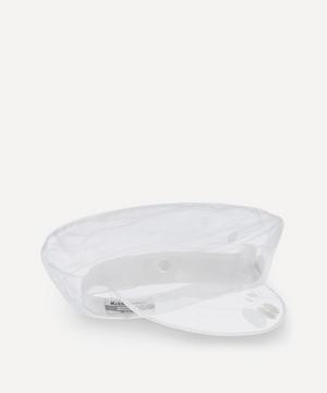 Fizz Sequin Tulle Cap