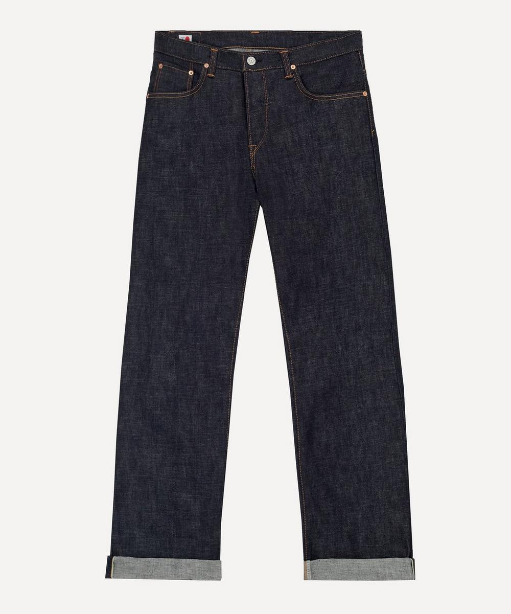 Edwin - Made in Japan Regular Tapered Jeans image number 0
