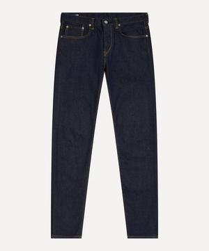 Made in Japan Slim Tapered Jeans