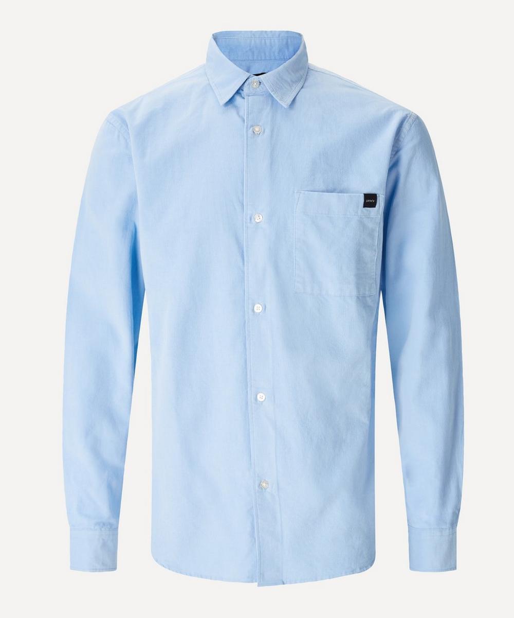 Edwin - Minimal Babycord Shirt