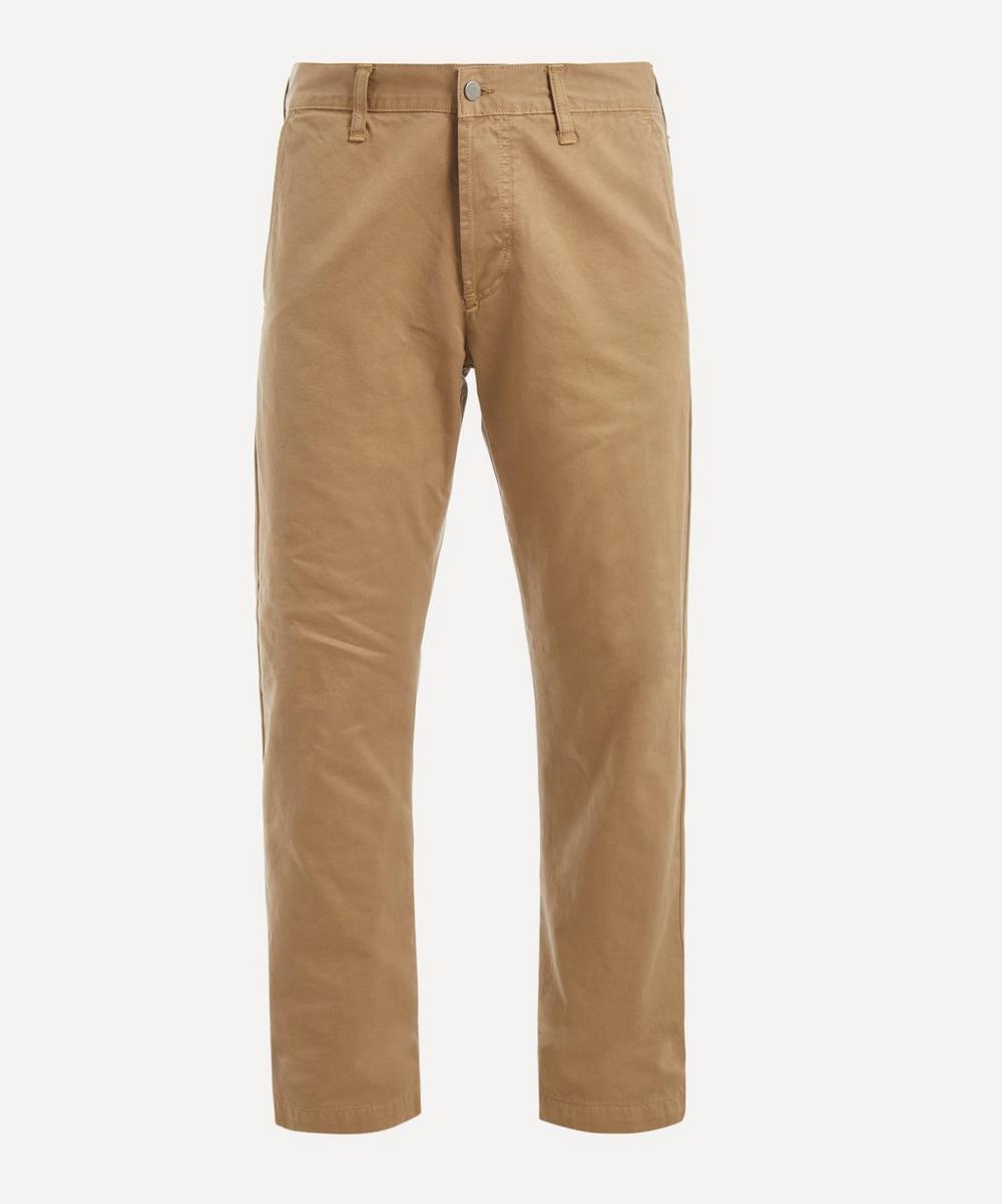 Edwin - 39 Chino Trousers