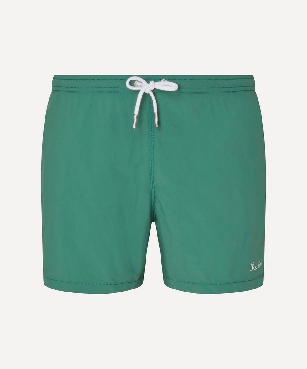 Maison Labiche - Dude Swim Shorts