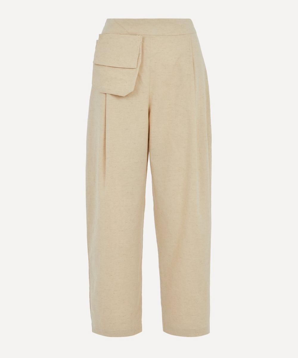 Paloma Wool - Jueves Removable Pocket Trousers