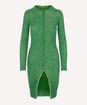 Mayo Long Knitted Cardigan