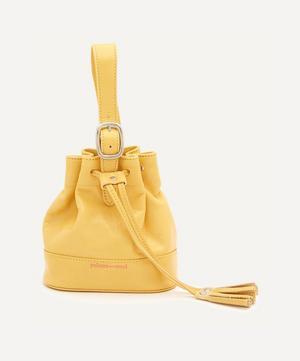 Maravilla Handmade Leather Handbag