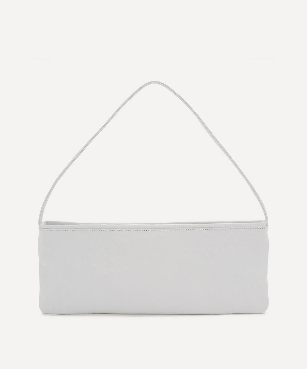Paloma Wool - Fantasia Leather Baguette Bag