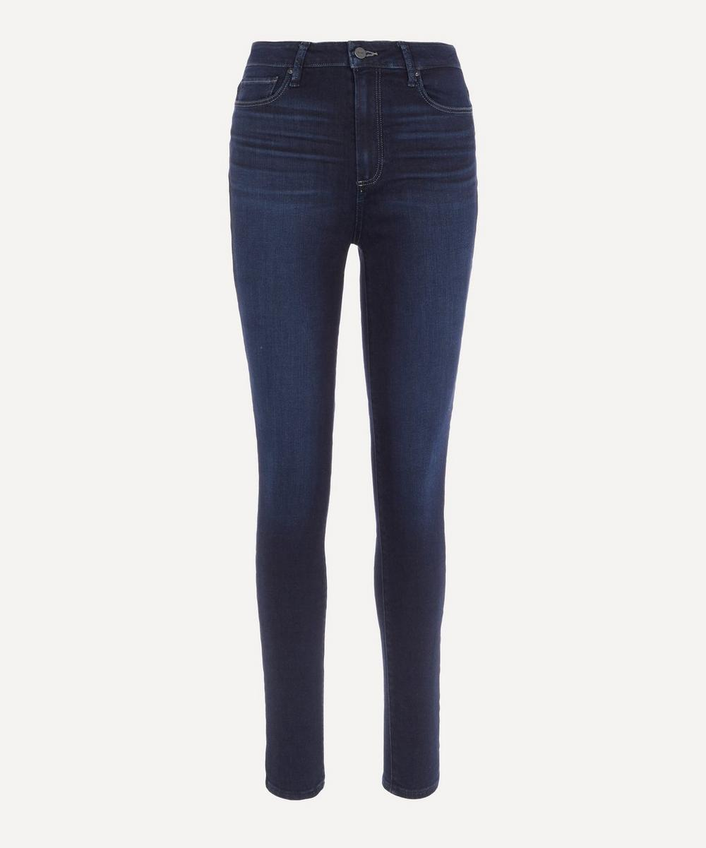 Paige - Margo Ultra-Skinny High-Rise Jeans