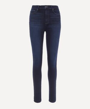 Margo Ultra-Skinny High-Rise Jeans