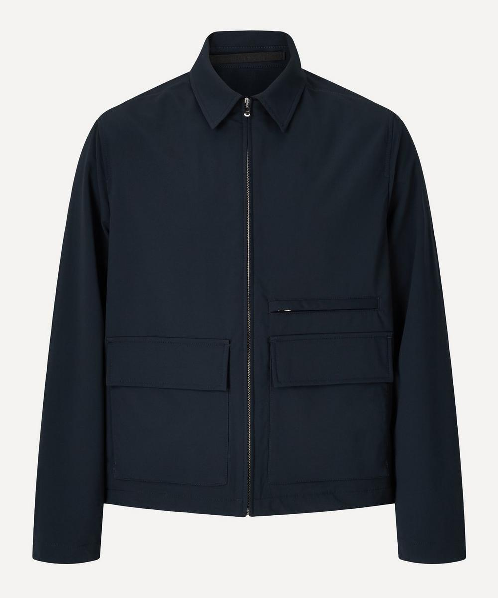 Norse Projects - Skive Travel Performance Jacket