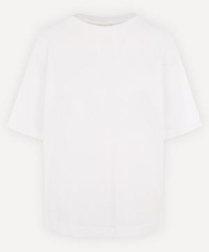 Basic Slouchy T-Shirt