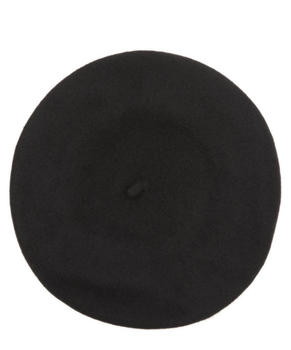 Christys' - Knitted Wool Beret