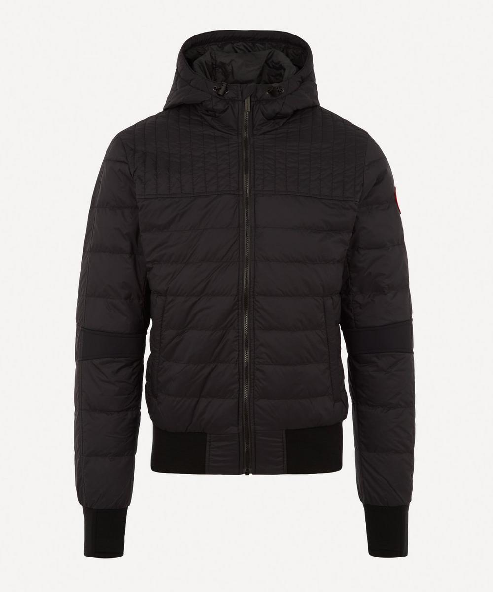 Canada Goose - Cabri Hooded Ripstop Jacket