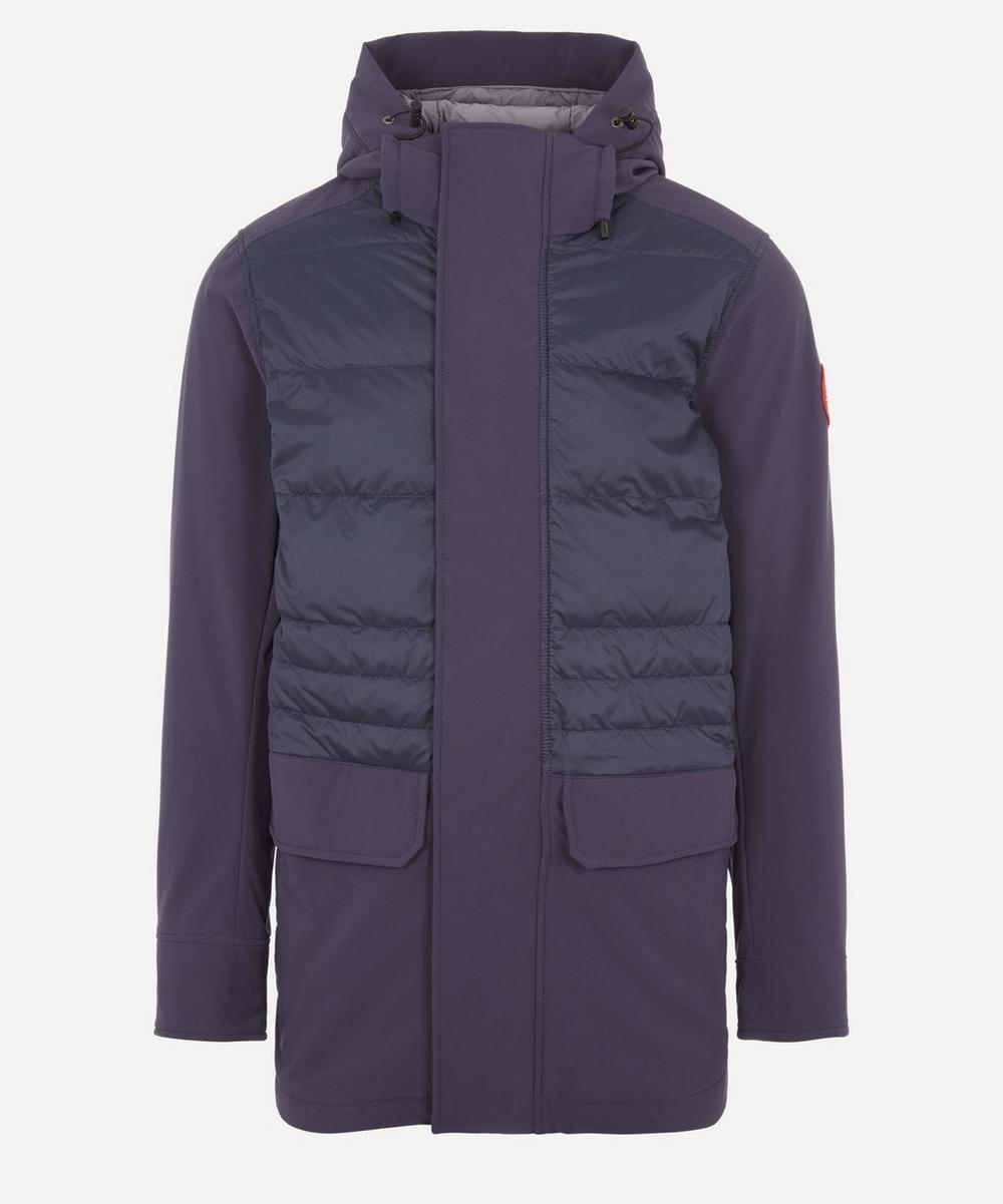 Canada Goose - Breton Tri-Durance Half-Padded Coat