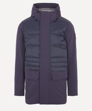 Breton Tri-Durance Half-Padded Coat