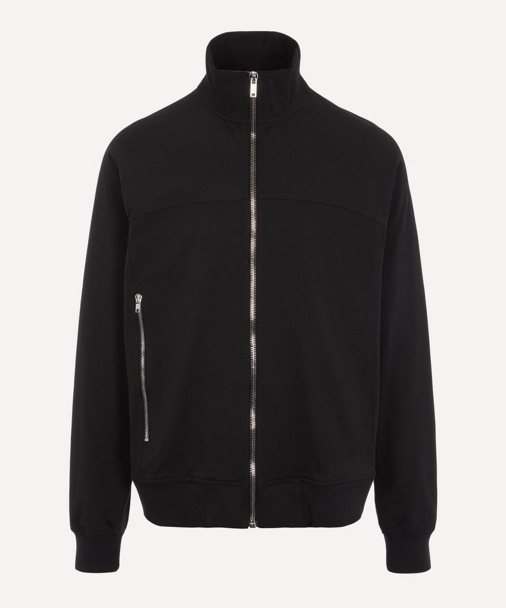 Rick Owens - Houseago Zip-Up Jacket