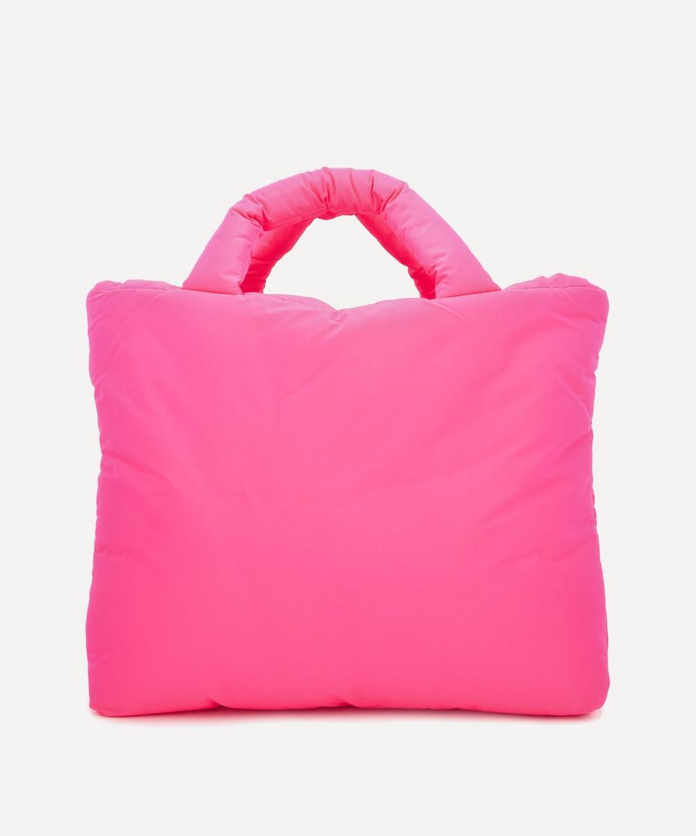KASSL Editions - Small Nylon Tote Bag