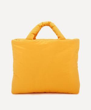 Small Light Cotton Tote Bag