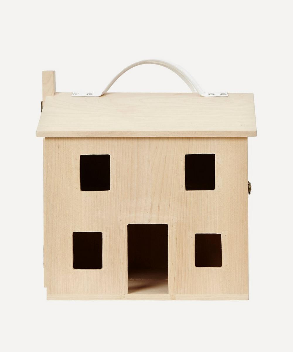 Olli Ella - Holdie House