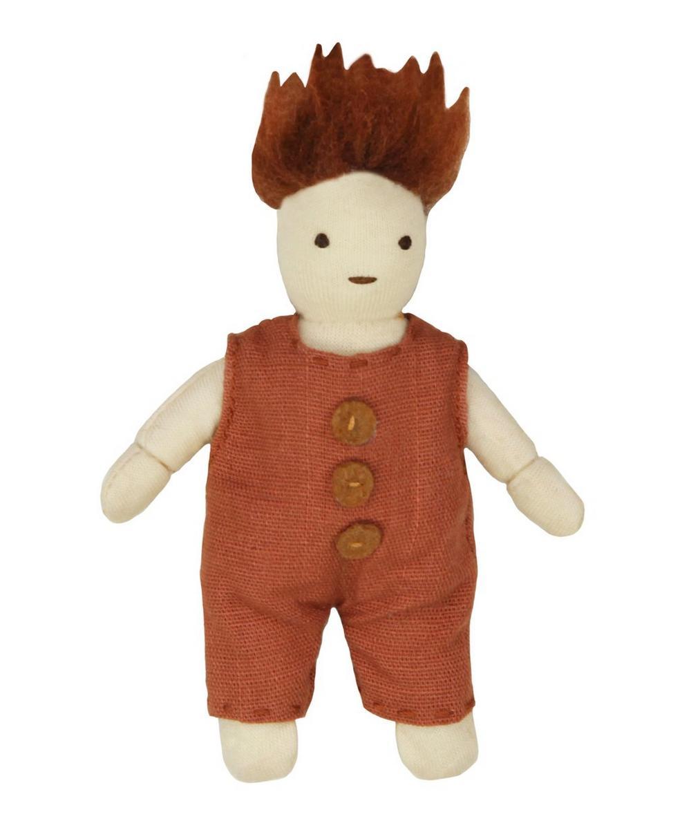 Olli Ella - Holdie Folk Glen Toy
