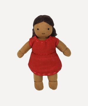 Holdie Folk Wren Toy