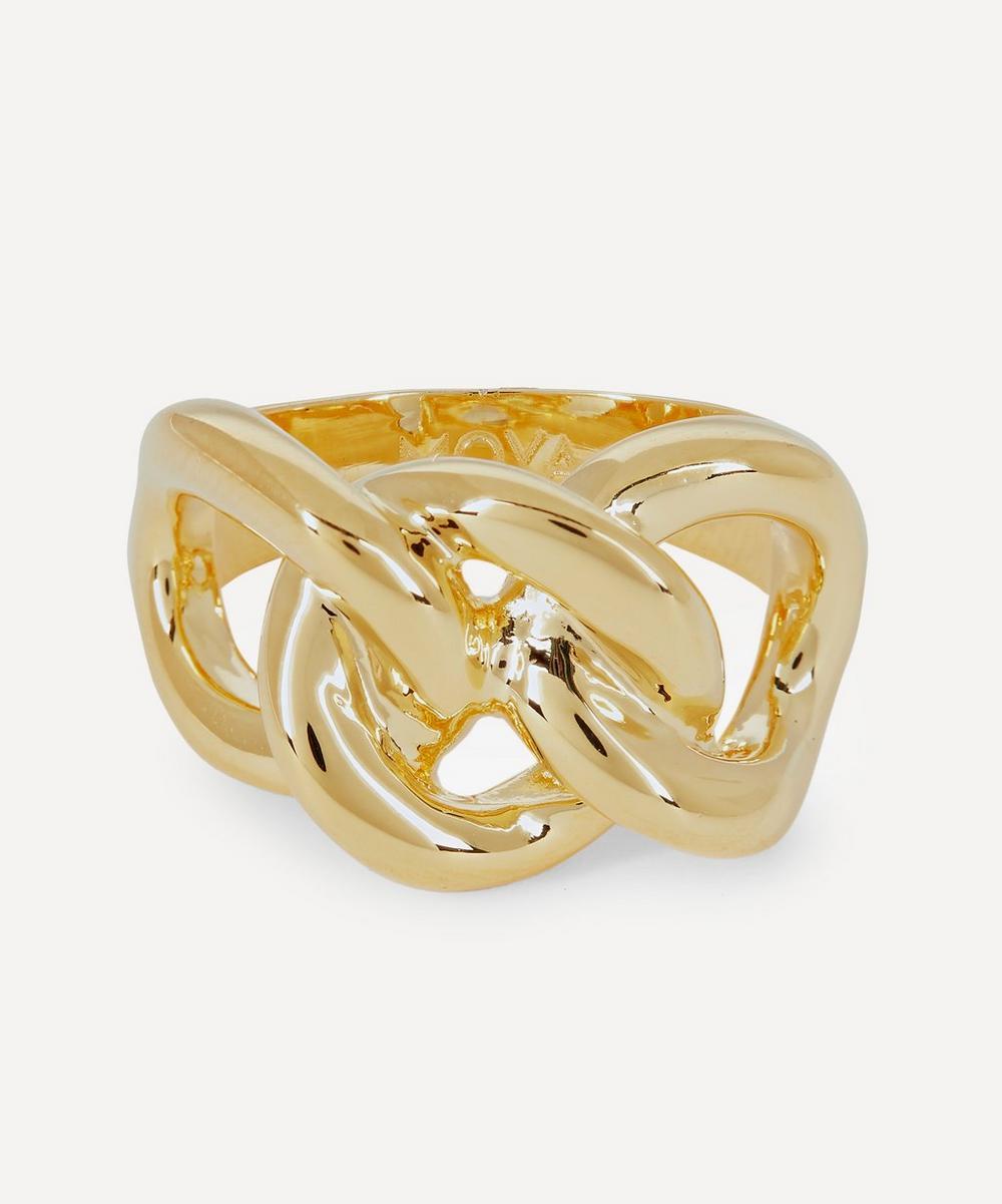 Moya - Haley Chain Ring
