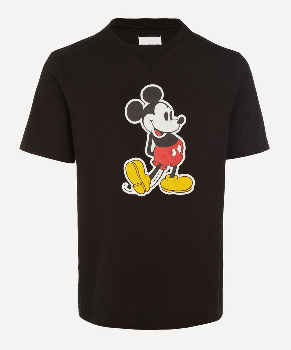 The Soloist - Mickey Mouse T-Shirt