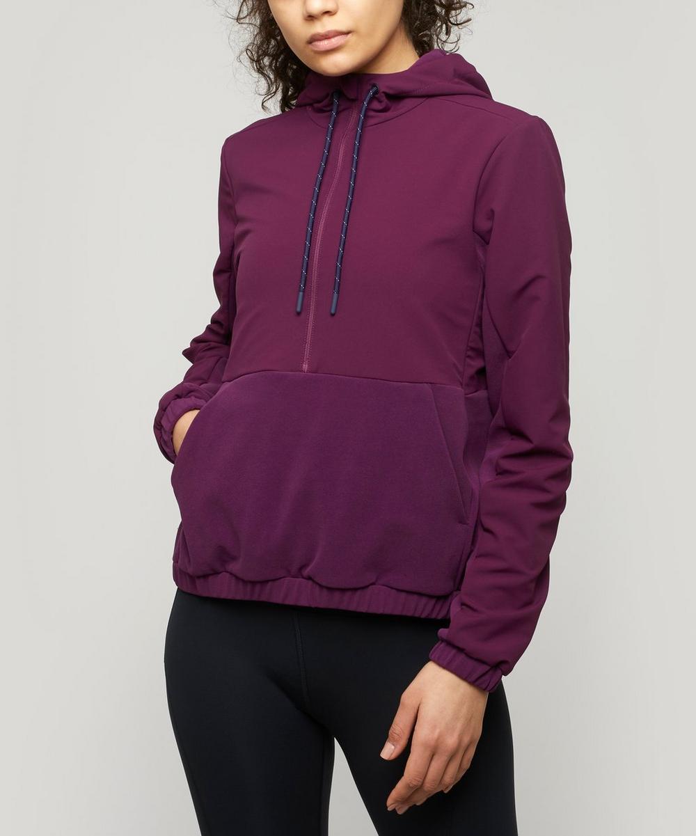 LNDR - Commuter Hooded Jacket