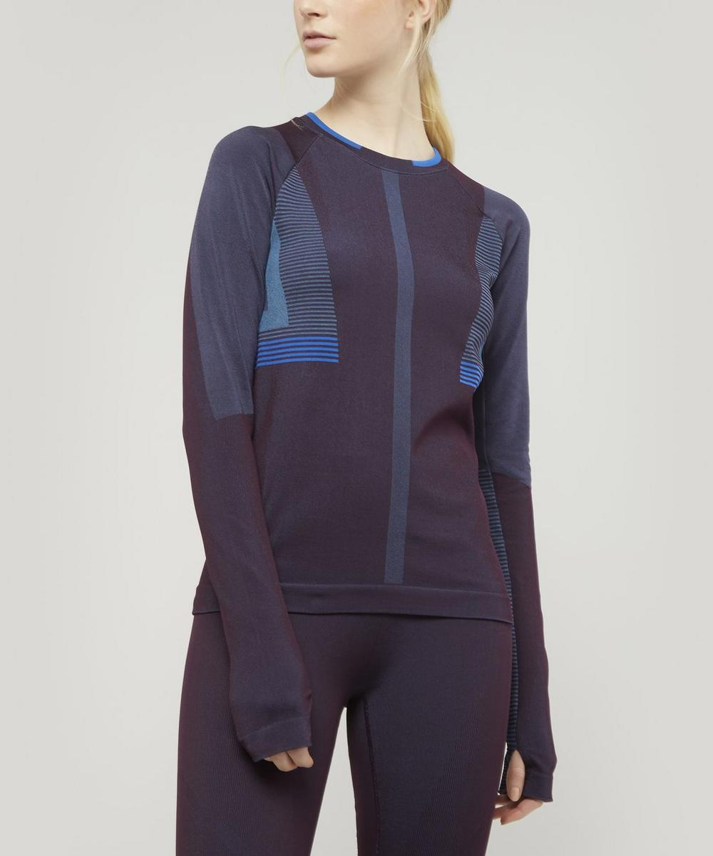 LNDR - Lunar Long-Sleeve Top