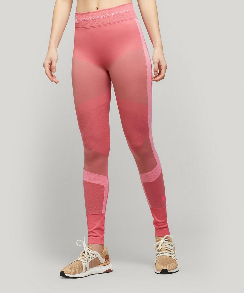 adidas by Stella McCartney - Run Knit Tight Leggings