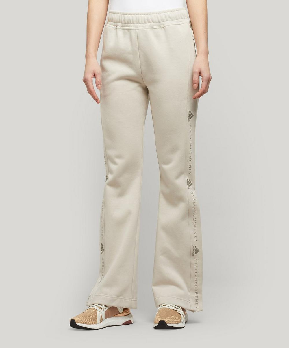 adidas by Stella McCartney - Image Wide-Leg Joggers