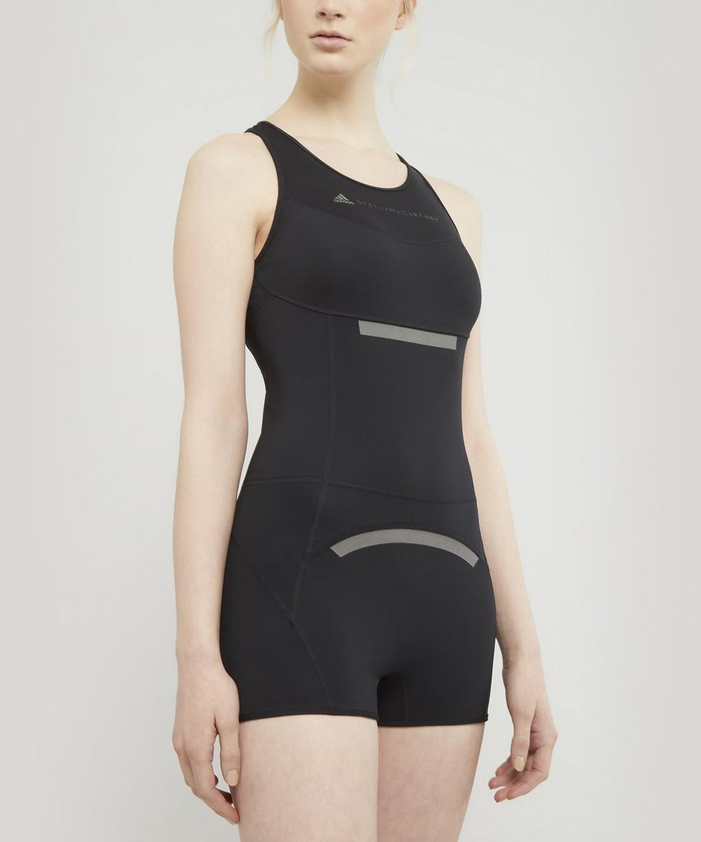 adidas by Stella McCartney - Racerback Bodysuit