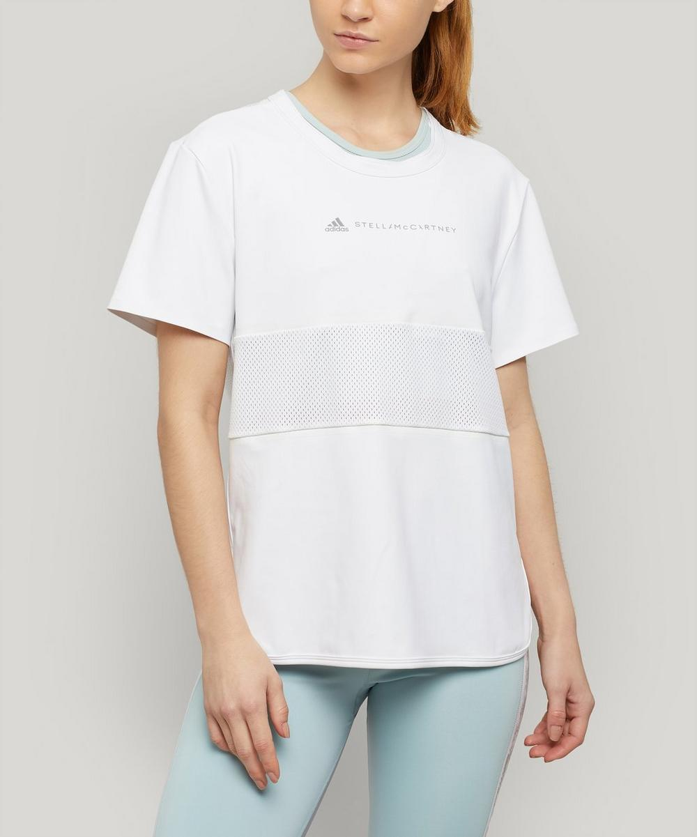 adidas by Stella McCartney - Run Loose T-Shirt