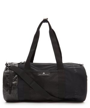 Technical Round Duffel Bag