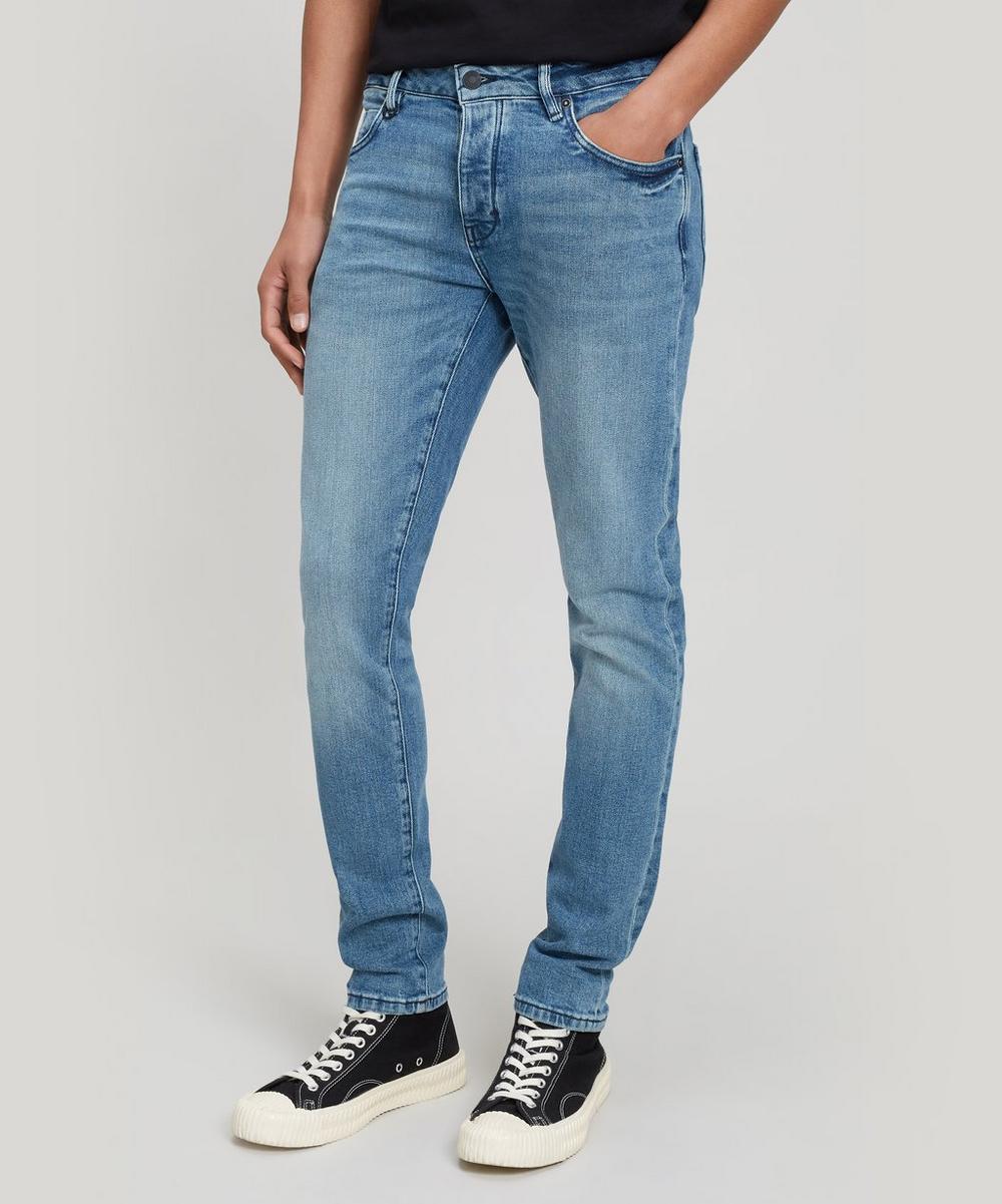 Neuw - Iggy Skinny Union Jeans